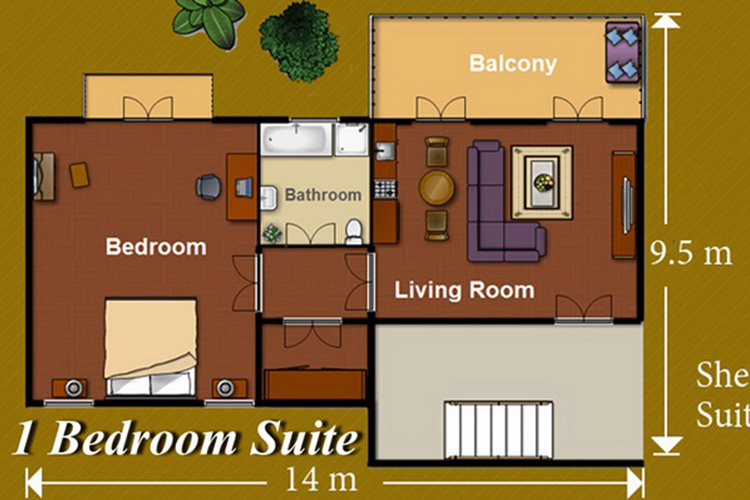 1_Bedroom_Suite_with_Jet_tub